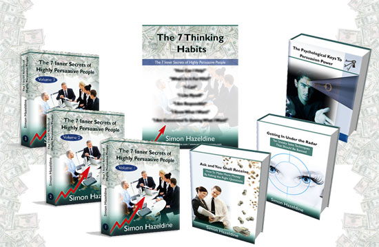 7 Inner Secrets program Massive Bundle!