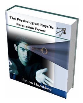 Psychological Keys to Persuasion Power